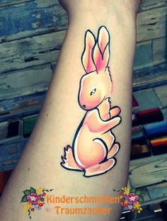 Galerie Facebook Sign Up, Face And Body, Body Art, Bunny, Painting, Tattoos, Lighthouse, Face Paintings, Kids Makeup
