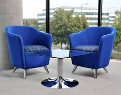 Contemporary Reception Tub Chair Soft Seating Uk Office Design