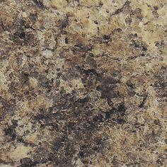 Formica Brand Laminate 36-in x 12-ft Jamocha Granite-Matte Laminate Countertop Sheet