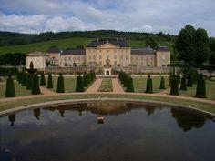 Beauty of Beaujolais by Douglas Renall (Chateau De La Chaize, Beaujolais) #wine #Beaujolais