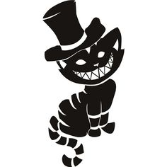Here you find the best free Alice In Wonderland Cat Silhouette collection. You can use these free Alice In Wonderland Cat Silhouette for your websites, documents or presentations. Cheshire Cat Drawing, Cheshire Cat Tattoo, Chesire Cat, Black Cat Tattoos, Sugar Skull Tattoos, Kitty Tattoos, Vinyl Tattoo, Cheshire Cat Zeichnung, Gato Alice