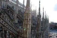 Doumo, Mailand