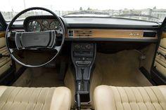 Audi 100 coupé S - 1973 - red - youngtimer