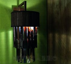 #lighting #wall_lamp #walllamp #interior #design Светильник  настенный накладной Ochre Eclipse, OWP4B