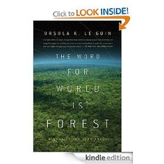 The Word for World is Forest, by Ursula K. LeGuin. This novella is superb in its ability to convey the subjective experience of a sentient alien, and the experience of being and a part of the world that is one with its forest.