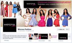 Cover photo sklepu internetowego Werona Fashion