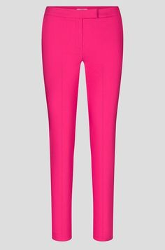 Nohavice s pukmi - Červená a ružová Pajama Pants, Pajamas, Clothing, Fashion, Pjs, Outfits, Moda, Sleep Pants, Fashion Styles
