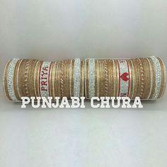Wedding chura