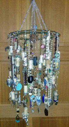 Jen's cork jewelry inspiration,,,,,photo only