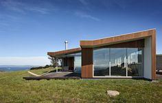Casa de la Costa Sur,© Simon Devitt