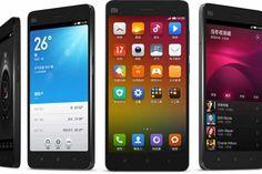 NaveenGFX.com: Xiaomi Mi 4 sale on Flipkart today, 35,000 units u...
