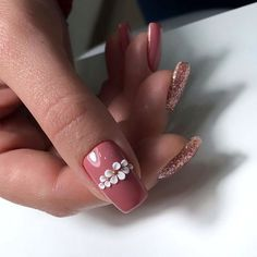 Laser hair removal is epilation by laser or with using an unique light. Besides the body, particular kinds of laser hair elimination may securely be utilized to lower facial hair also. 3d Nail Art, 3d Acrylic Nails, Rose Nail Art, Nail Art Hacks, Rose Gold Nails, Pink Nails, Red Nail, Pastel Nails, 3d Nail Designs