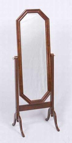 Renz Floor Mirror