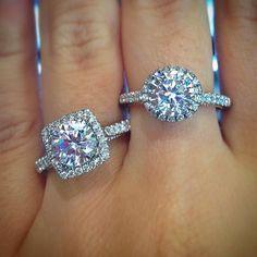 The most stunning Verragio rings