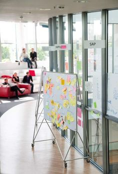 DT Line Whiteboard by System 180 I Berlin Made Design