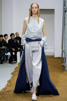 Nehera Spring/Summer 2018 Ready To Wear | British Vogue