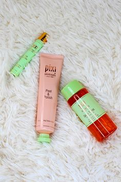 Pixi Beauty Peel and