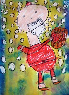 Tollforgató Irodalmi, Történelmi, Ókor Történelmi, Művészeti Lapcsoport Pályamunkák Blogja: Fábián Annabella (5 éves)  Igazgyöngy AMI pályázó ...