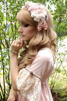 New geolenses ♡ Heart Pink - Saija Sasetar Frillycakes