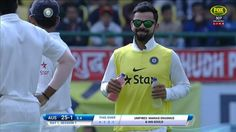 Injured Kohli wins Millions of Hearts