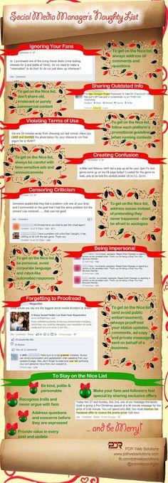 7 Social Media Crimes You Must Stop Committing Immediately #socialmedia
