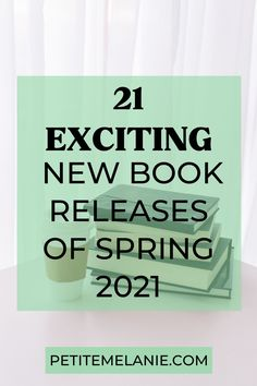These are 21 exciting new book releases of Spring 2021! Looking for your next read this spring? Check out these 21 amazing new books coming out in the spring 2021! Brand new books of every genre, such as thrillers, suspense, mystery, fiction, nonfiction, science-fiction, fantasy, young adult. These exciting new books are sure to grab your attention! Look no further for new book suggestions! New Books, Books To Read, Books New Releases, Victoria Aveyard, Book Suggestions, Thrillers, Coming Out, Bestselling Author, Nonfiction