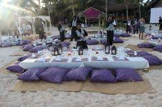 ahau tulum wedding www.playabeachgetaways.com