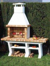 backyard design – Gardening Tips Barbacoa Jardin, Design Grill, Brick Grill, Wood Grill, Parrilla Exterior, Barbecue Garden, Gazebo, Pergola, Backyard Fireplace
