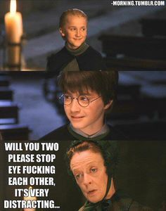 Image result for drarry memes