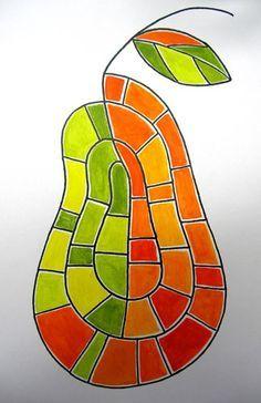 Výsledek obrázku pro vogel met koffertje kleurplaat Preschool Painting, Art Picasso, Fingerprint Art, 5th Grade Art, Doodle Coloring, School Art Projects, Art Lessons Elementary, Autumn Art, Stencil Painting