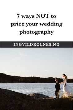 There are so many pitfalls when it comes to determining the prices in your wedding photography business. Check out these common mistakes set yourself up for success. They include the way you present your prices and offering discounts. Check it out! Wedding Photography Pricing, Photography Business, Photography 101, Social Media Marketing, Digital Marketing, Content Marketing, Business Tips, Online Business, Economic Terms