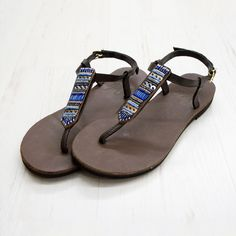 Beautiful footwear, handbags and accessories, #handmade in East Africa.  Check out Sseko Designs!  Every purchase helps to educate and empower women.  #ethicalfashion Charleston Sandal