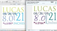 Comparison between My Design Suite and Uppercase INK
