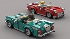 MOC Lego Town sized vehicles - LEGO Town - Eurobricks Forums - MOC Lego Town sized vehicles – LEGO Town – Eurobricks Forums Best Picture For diy face mask se - Legos, Lego Camera, Lego Autos, Lego Mecha, Lego Modular, Vintage Lego, U Bahn, Lego Worlds, Cool Lego Creations