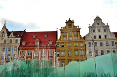 MY FOUR HOUR TRIP IN WROCŁAW - What to do, see and EAT in four hours ?