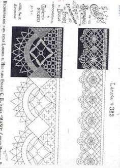 Сколки мерное - Аня Журавлева - Веб-альбомы Picasa Bobbin Lace Patterns, Crochet Patterns, Border Embroidery Designs, Bobbin Lacemaking, Yarn Thread, Lace Heart, Crochet Borders, Lace Jewelry, Needle Lace