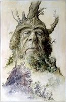 Ian McCraig tips for watercolor
