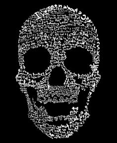 Skull of thoughts...