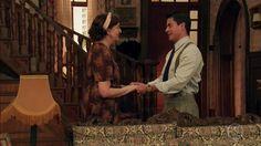 Casamento de Geruza e Osório  só espero que ela viva .