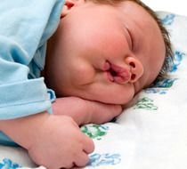 Safe sleep TIPS  Although the causes of cot death (SIDS) are still not completely clear, health experts are agreed that there are steps you can take to reduce the risk for your baby...  • Put your baby on her back to sleep. • Do not let anyone smoke in the same room as your baby. CLICK PHOTO FOR MORE INFO