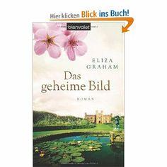 Eliza Graham - Das geheime Bild
