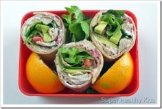 http://www.superhealthykids.com/healthy-kids-recipes/healthy-lunch-box-turkey-wrap.php