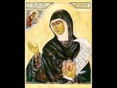 """""""O Ecclesia"""" by Hildegard von Bingen"""