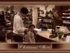 I love this song!!!!! Christmas Shoes sung by New Song