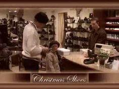 Christmas Shoes - Newsong