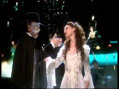 John Owen Jones and Sierra Boggess - The Phantom of the Opera