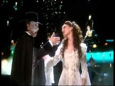 John Owen Jones and Sierra Boggess - The Phantom of the Opera