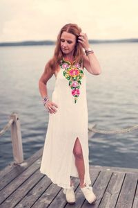 Perth Maxi Dress