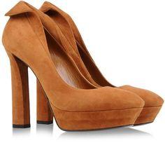 Bottega Veneta Heels | High Heels, Pumps & Platform Heels | Lyst