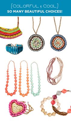 Jewelry GIVEAWAY: $100 to 31 Bits {Fashion For Good}